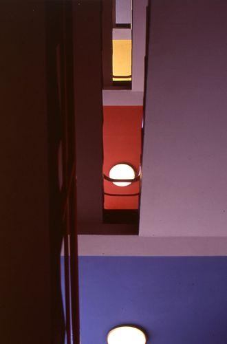 bauhaus Las texturas, Olor y Arquitectura