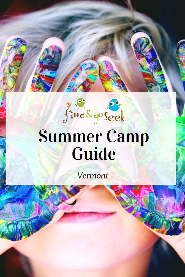 Guide to finding the best summer camps for kids in Vermont ...