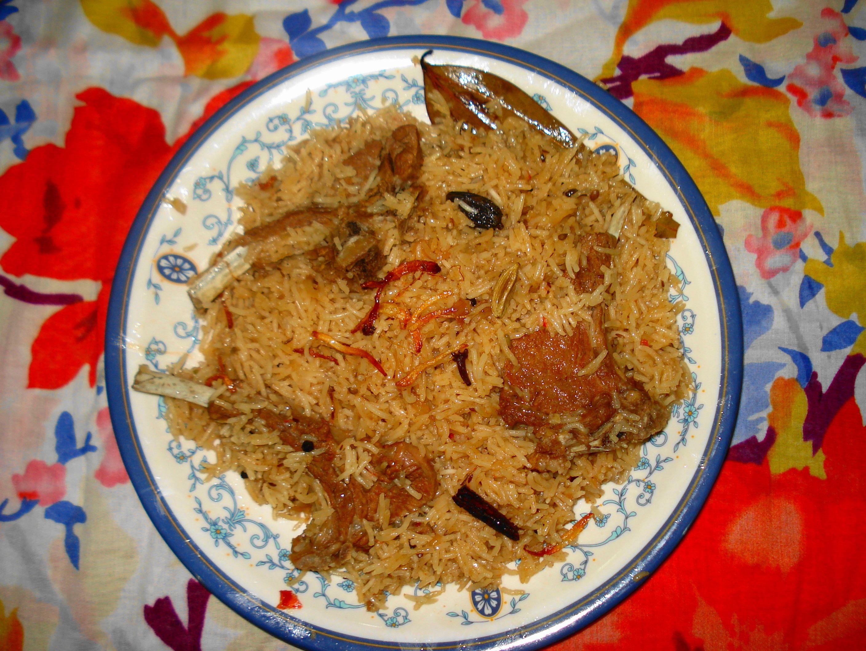 Cuisine of karachi punjabi mutton biryani cuisine of karachi punjabi mutton biryani forumfinder Gallery