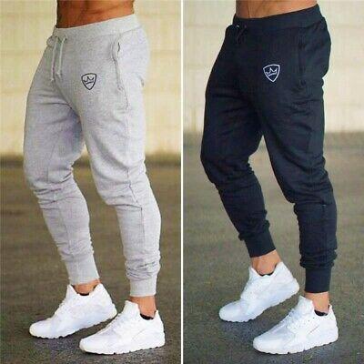 Pants Size Pantalones De Hombre Moda Ropa Gym Hombre Moda Ropa Hombre