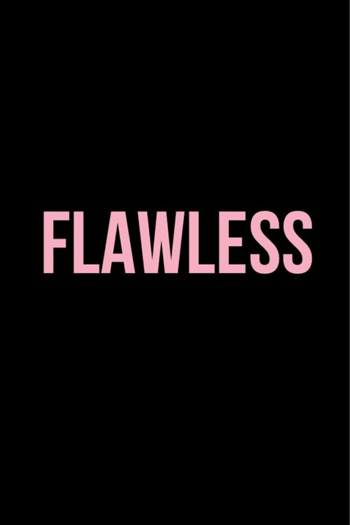 Flawless Bitch Feminism Iphone Wallpaper Wallpaper Cute