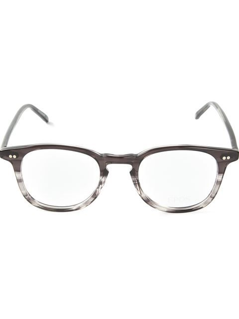 676cceb7a8 Shop Epos  Zeus  glasses in Mode de Vue from the world s best independent  boutiques
