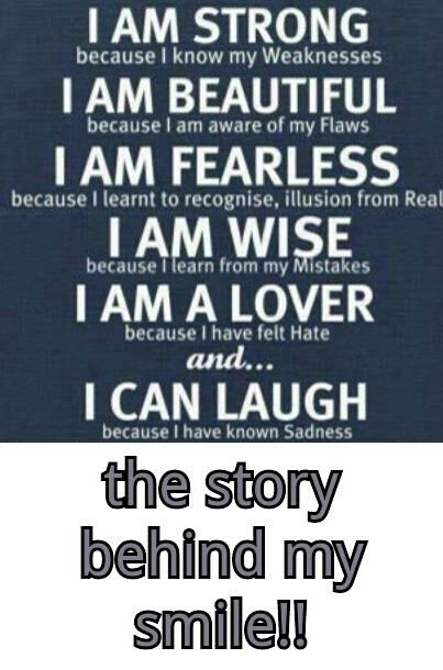 The Reason Behind My Smile Inspirational Quotes Pictures Cool Words Strong Quotes