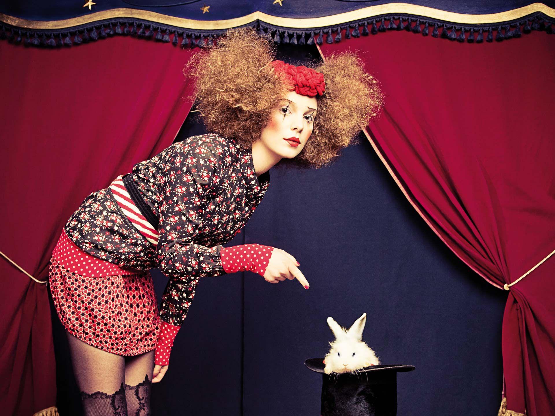 Fashion Online Shop Ladies Kids Kostumvorschlage Karneval Kostum Damen Zirkus Kostum