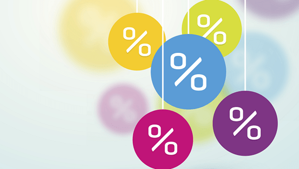 Online Percentage Calculators That Allow You To Calculate The Percentage And Percentage Of Values Mortgage Companies Mortgage Interest Rates Mortgage Interest
