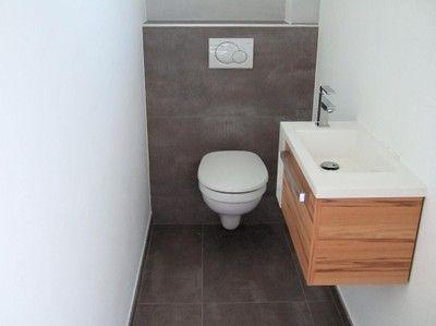 habillage wc suspendu penser aux niches de rangement pour la ...