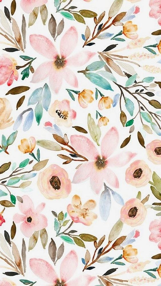 Pin by Joy on M I S C (With images)   Watercolor wallpaper ...