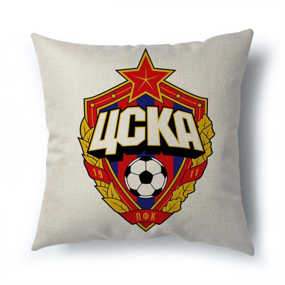 Hot madrid real betis decorative cushion cover for sofa car living