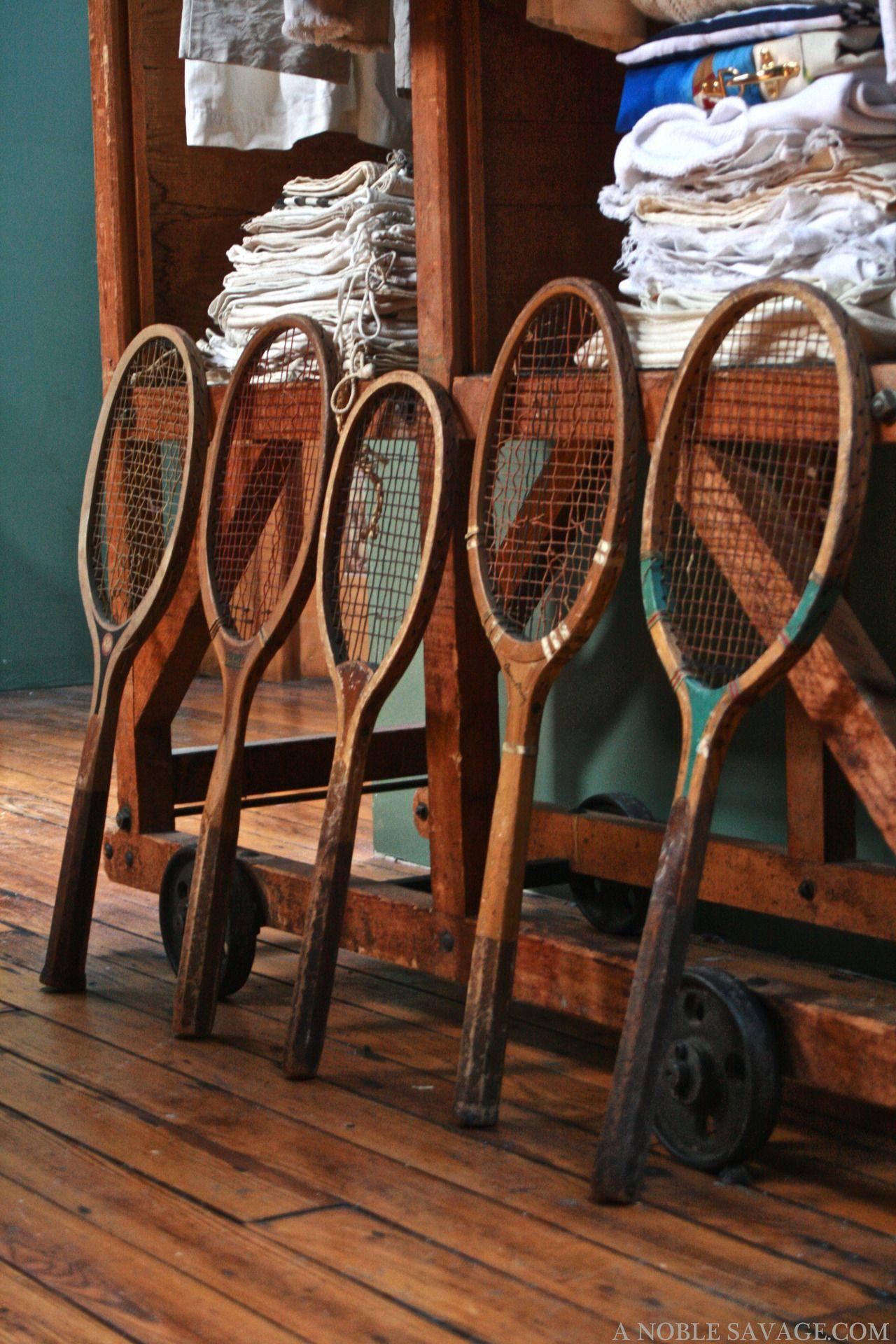 Rustic Meets Vintage Anoblesavage Art Direction Photography By Ali Vintage Tennis Tennis Art Sport Tennis