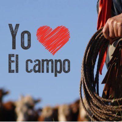 YOESTOY CON EL CAMPO