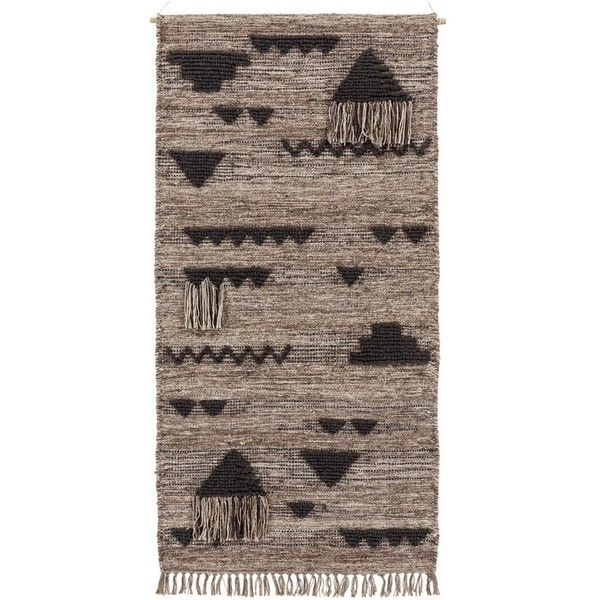 Delicieux Surya Home U0027Asheru0027 Wall Hanging ($151) ❤ Liked On Polyvore Featuring Home