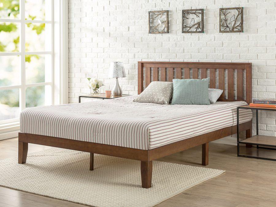 Pin Di Tempat Tidur Minimalis