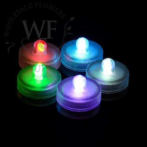 Submersible Led Floralytes Cheap Submersible Floralytes 098