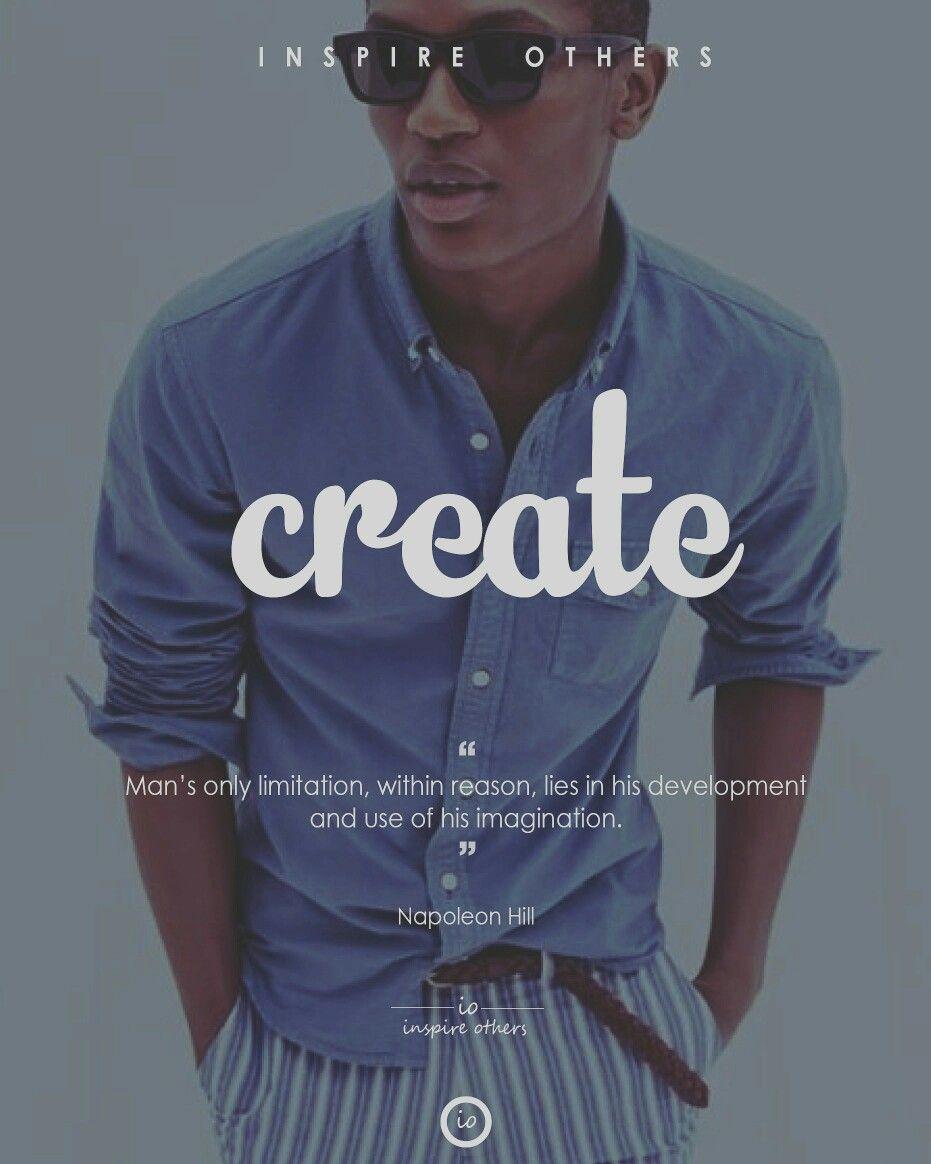 #create #io #inspireothers #SiyaDoktaSNjikelana