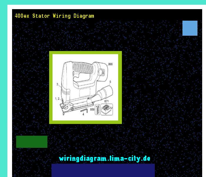 400ex stator wiring diagram. Wiring Diagram 18334 ...