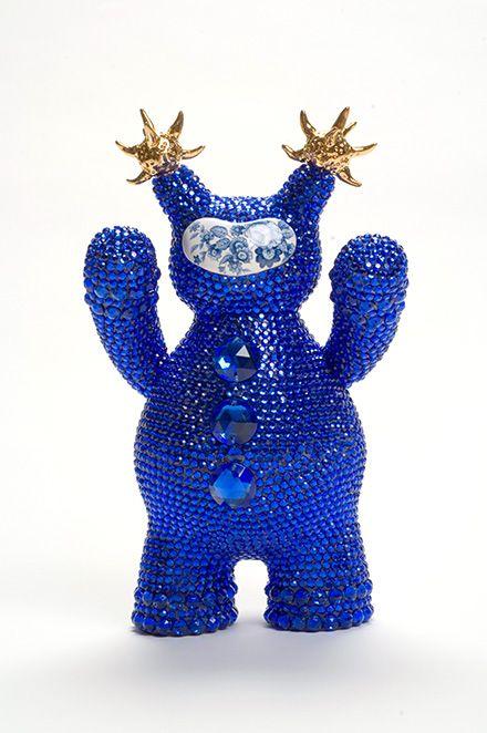 Vipoo Srivilasa Ceramic Sculptor Gallery Art