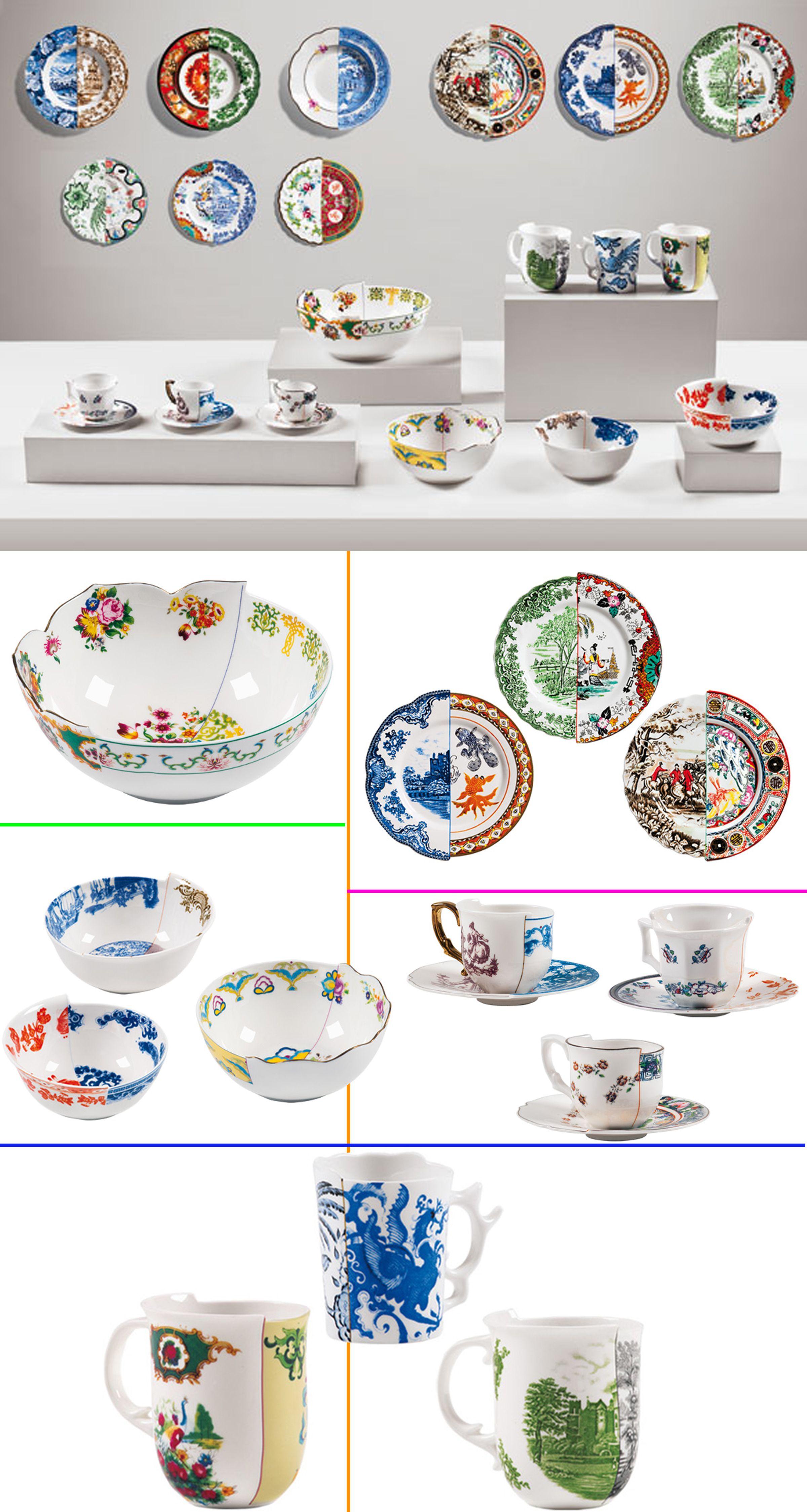 Seletti hybrid china talking about me pinterest kitchen seletti hybrid china gumiabroncs Images