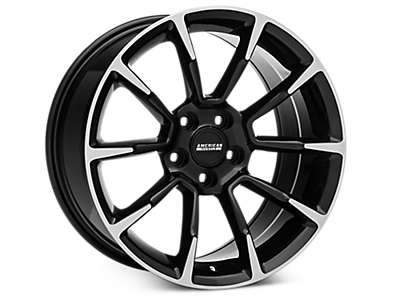 Just bought these  Update--they're shit. Bought Roush wheels to replace them.