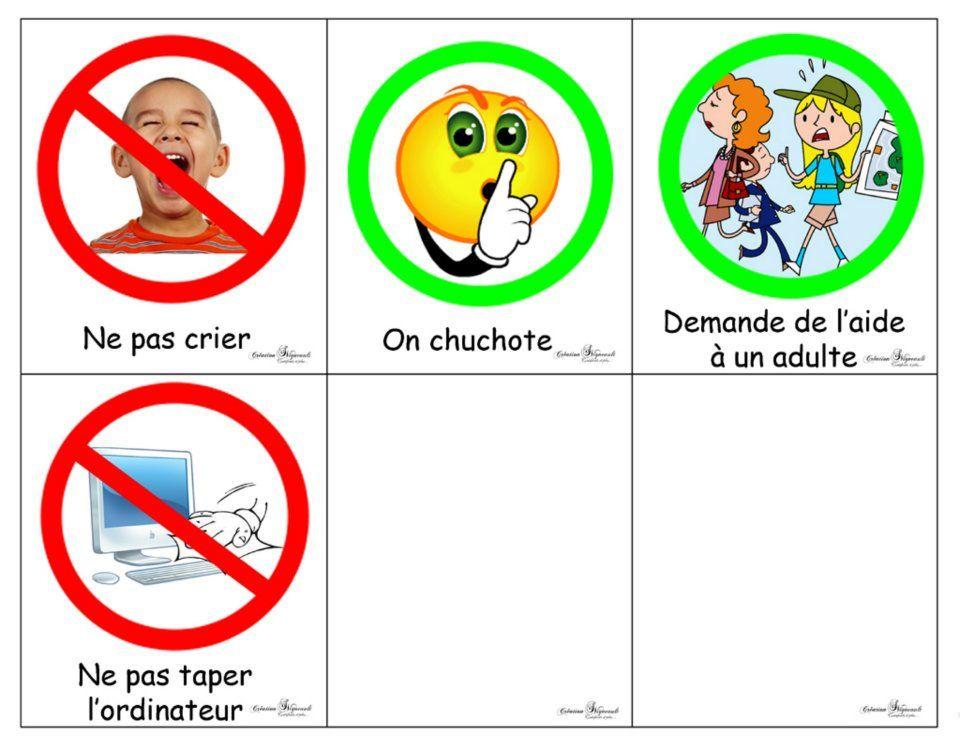 Cr ation s vigneault pictogrammes 960 742 pixels autisme pinterest cpe garderie - Pictogramme cuisine gratuit ...
