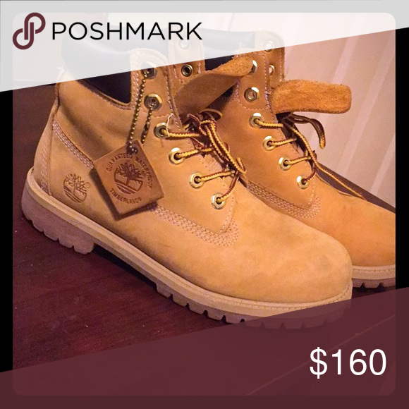 20278ef36a8d7 Timberland boots Used a couple of time no box good condition (pick up only )