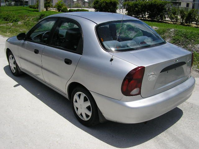 Daewoo Lanos 15 S Sedan | Daewoo | Pinterest | Sedans, Car pictures