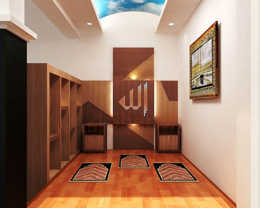 Tipe Plafon Rumah Minimalis