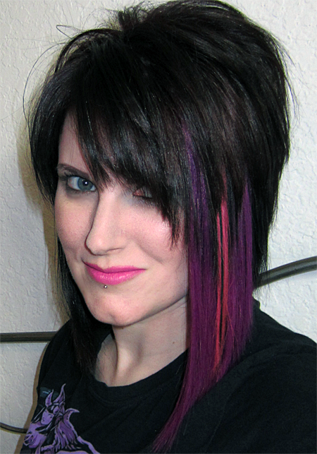 color extensions