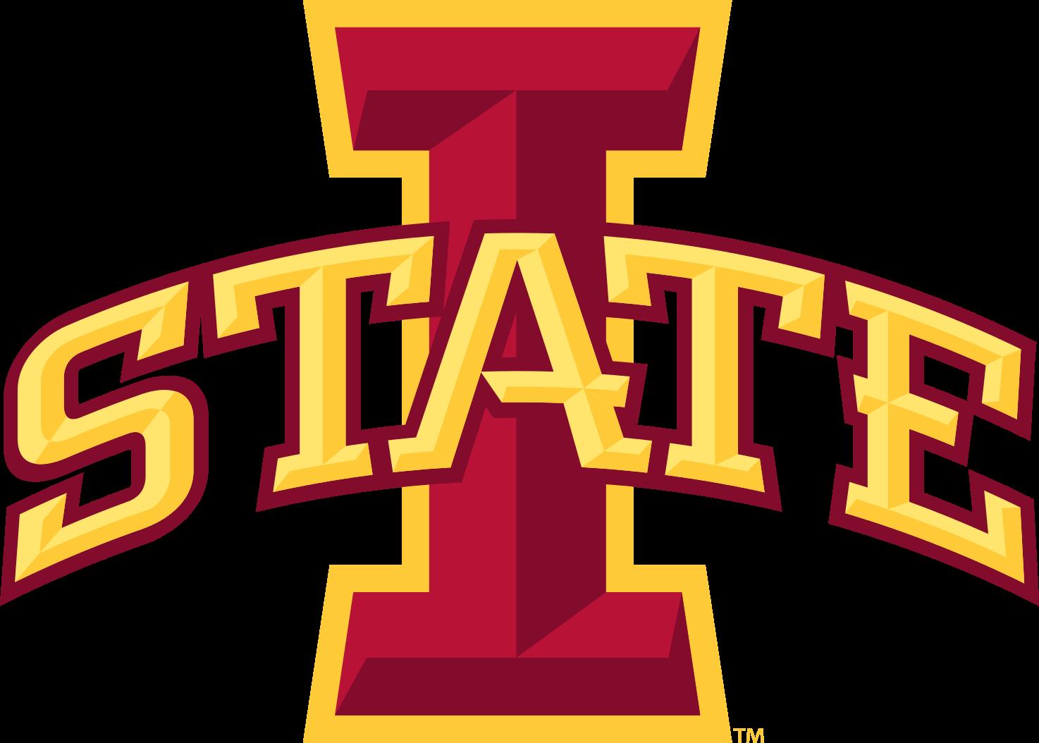 FileIowa State Cyclones logo.svg Iowa state cyclones
