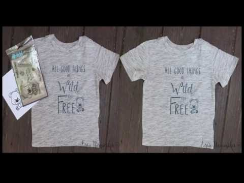 ca276066 Cricut Explore Creating a Personalized T-Shirt with Lettering - YouTube