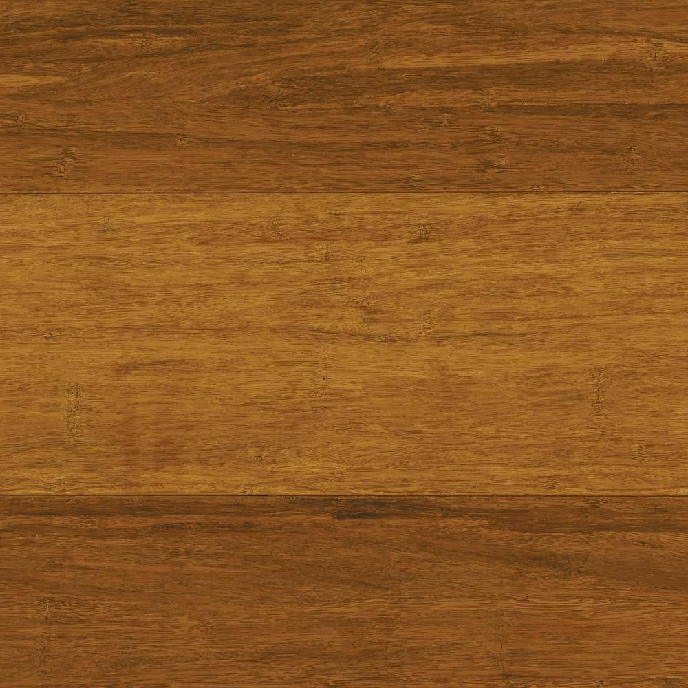 Home Decorators Collection Strand Woven Harvest 3 8 In Thick X 4 92 In Wide X 36 02 In Len Bamboo Flooring Bamboo Laminate Flooring Bamboo Hardwood Flooring