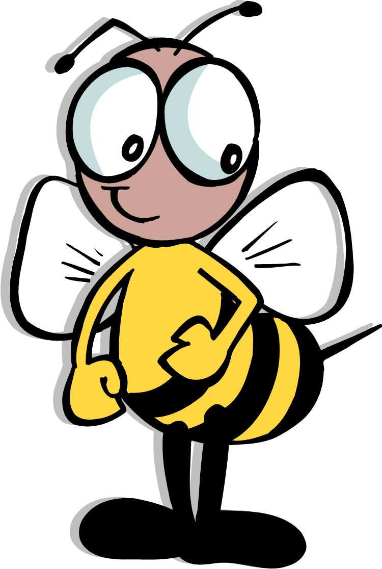 bee clipart 5 animated bee clip art clipartcow 2 cliparting com rh pinterest com spelling bee clipart spelling bee contest clipart