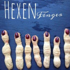 Hexenfinger