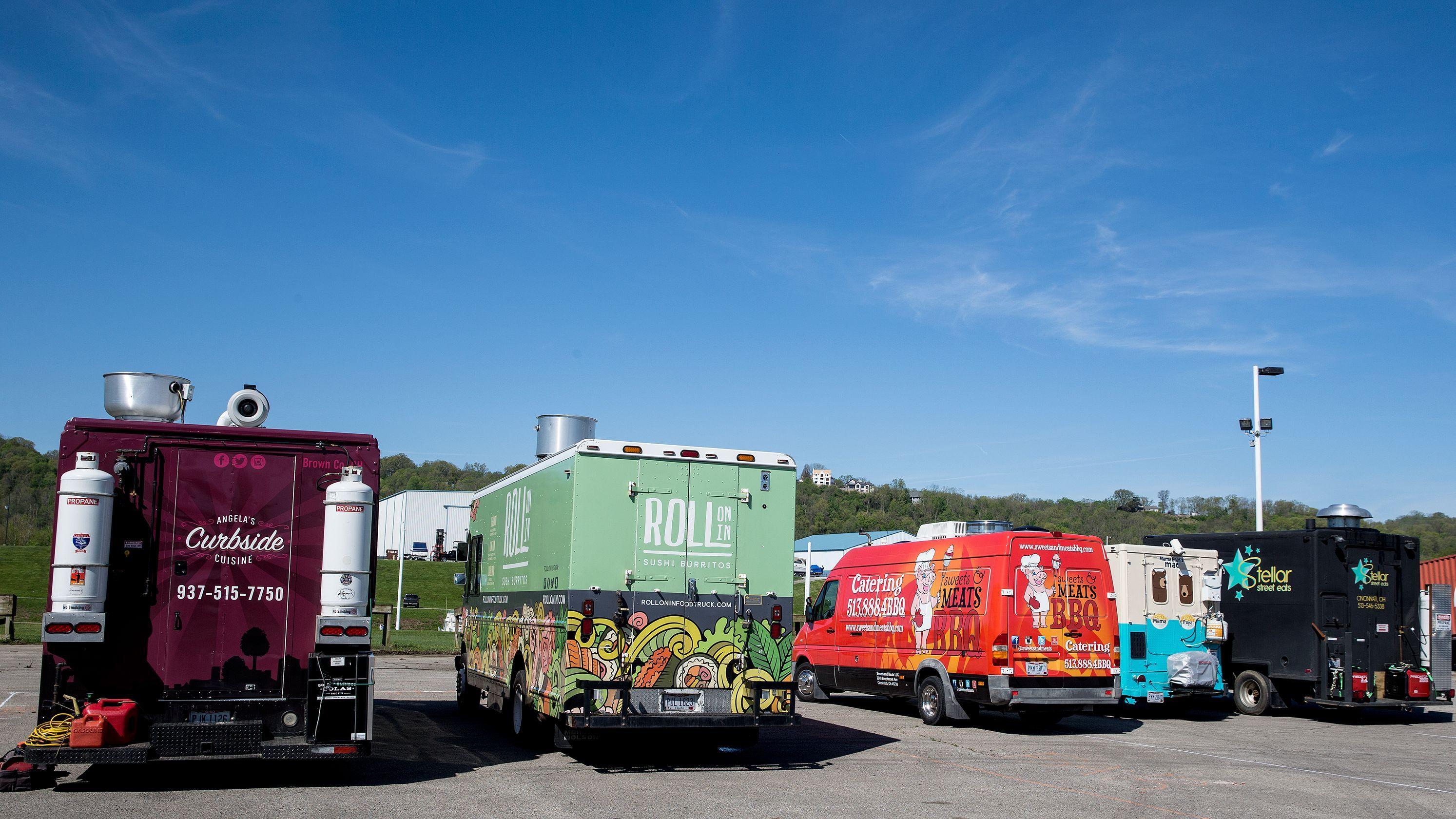 Cove food park cincinnatis new food truck park to open