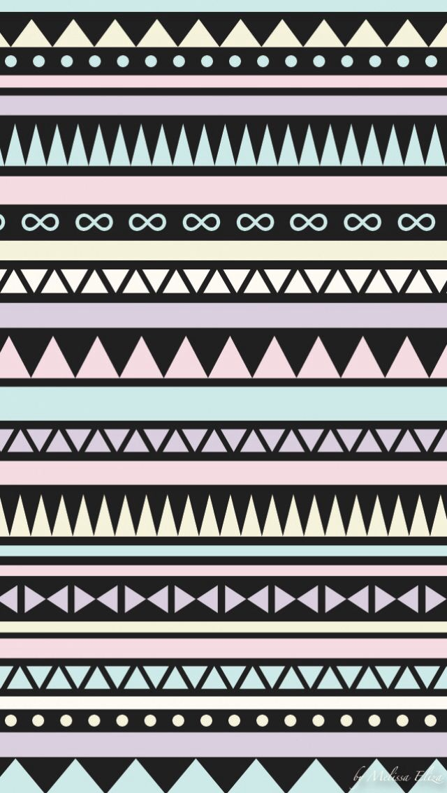 Cute Tribal Cellphone Background Tribal Wallpaper Tribal Pattern Wallpaper Aztec Wallpaper