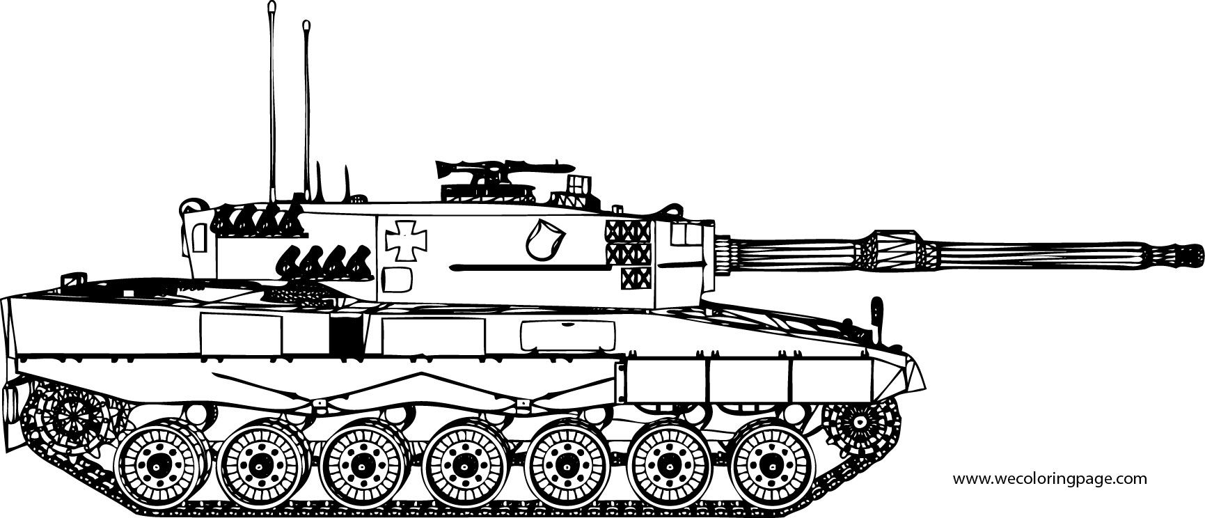 Military Coloring Pages For Your Small Kids   Military