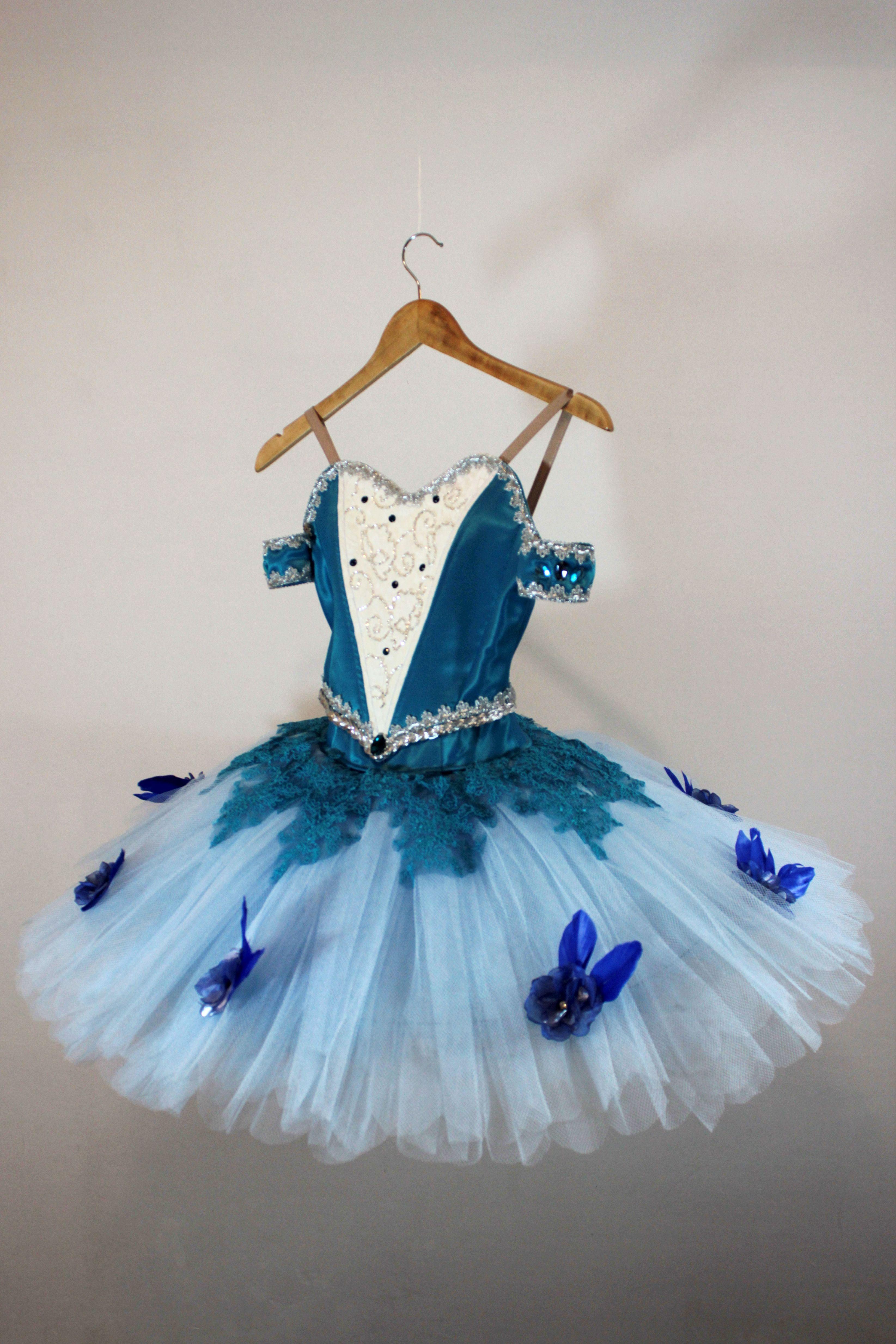 Princesa Florine | Princess Florine para a Dhalika Escola de Dança