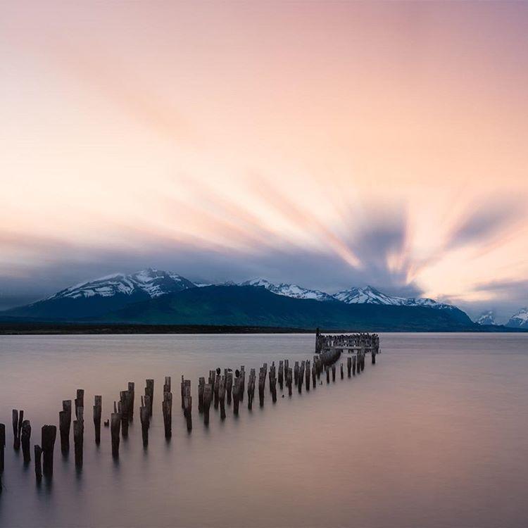 • 🇪🇸🇪🇸🇪🇸🇪🇸 Comparto con vosotros otra imagen tomada en la Patagonia…