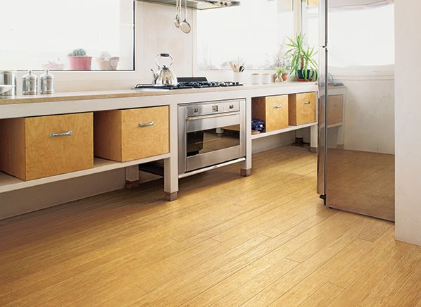 Most Durable Kitchen Flooring With Images Kitchen Flooring Kitchen Flooring Options Vinyl Flooring Kitchen