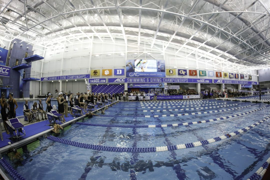 Us Masters Swimming Announces 2021 National Championship Events Hosts Masters Swimming Swimming National Championship