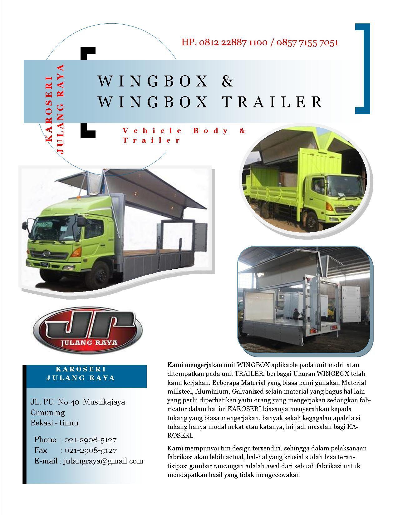 Pin Di Wingbox