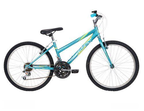Huffy Women S Granite Mountain Bike Robin S Egg Blue 24 Inch Medium For Sale Kids Bike Bmx Bikes Mountain Bike Reviews