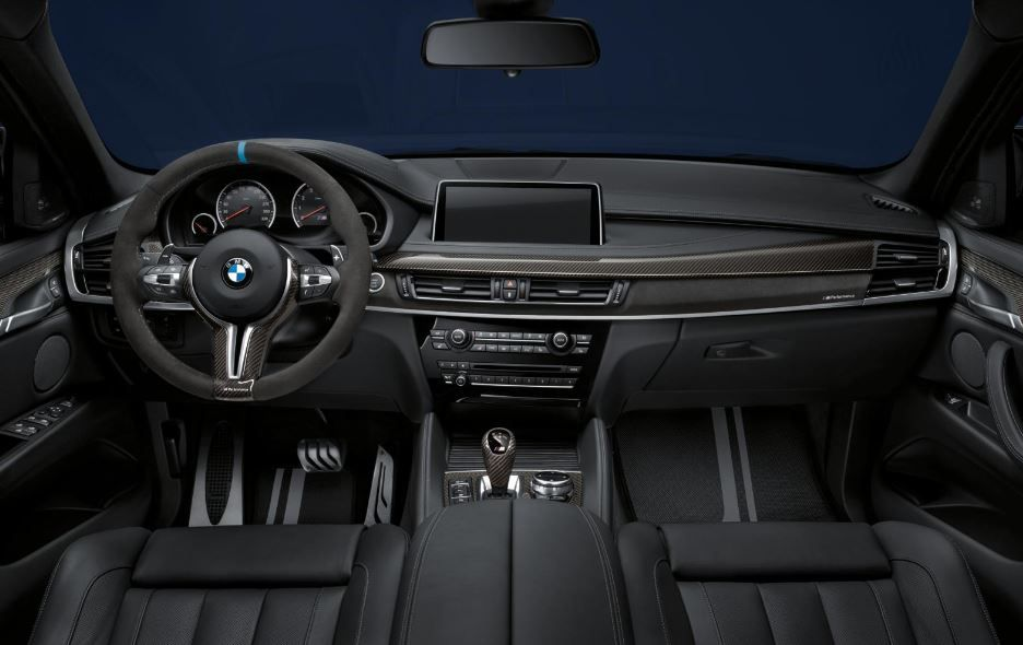 F15 Bmw X5m Interior Bmw X5 Best Midsize Suv Best Compact Suv