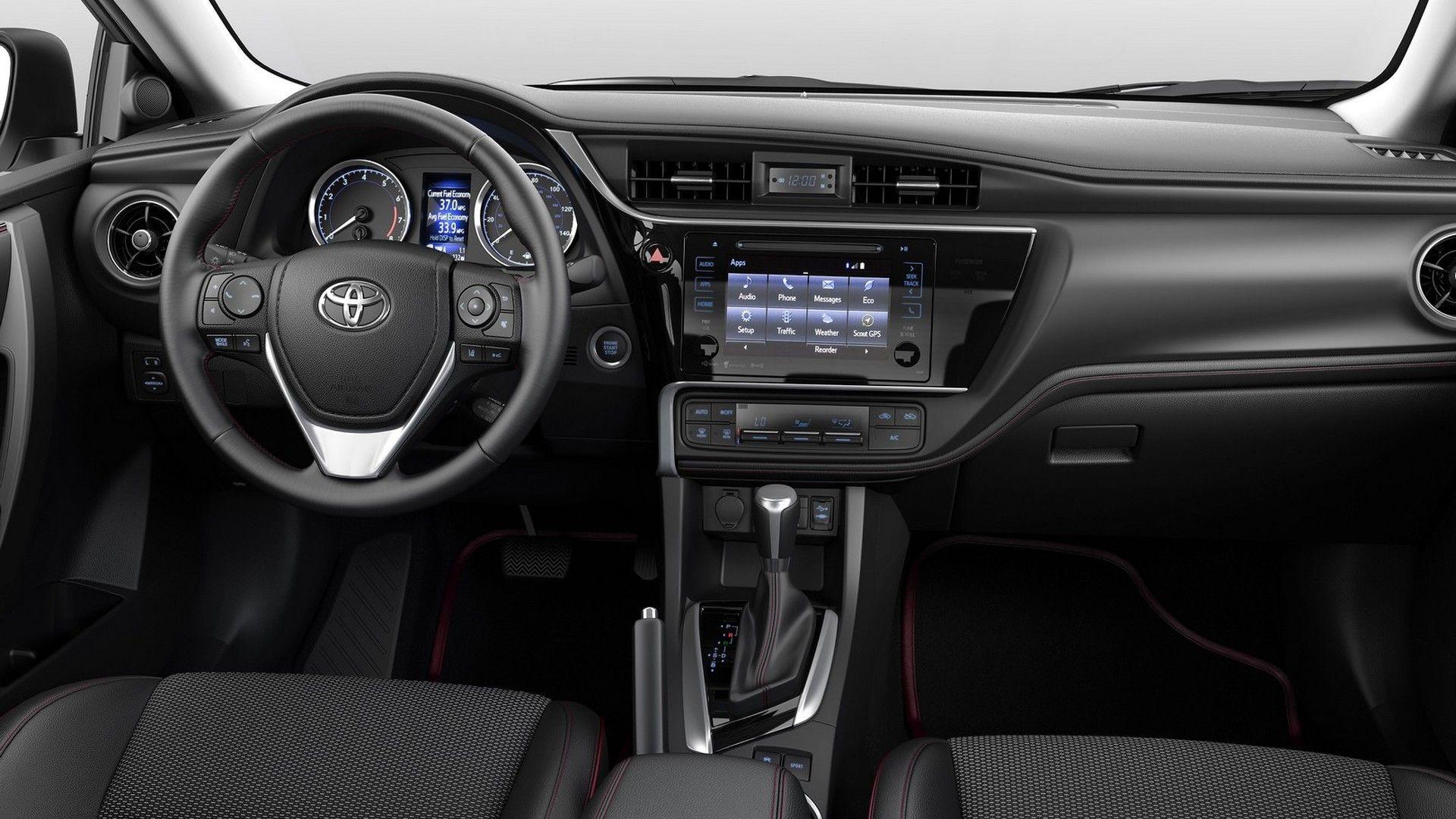 2017 Toyota Corolla 50th Anniversary Special Edition Jpg 1 920