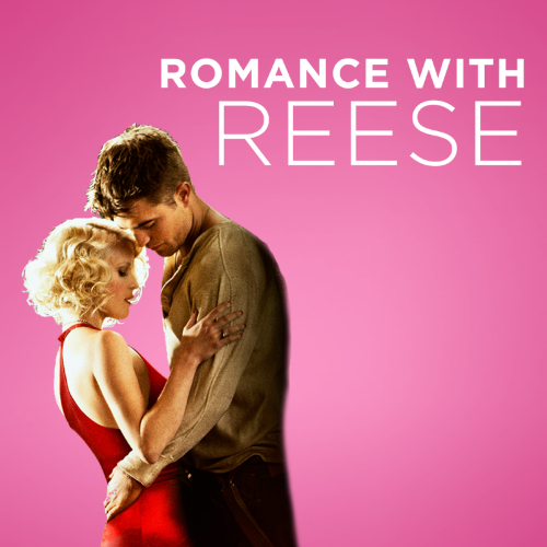 Romance with Reese Witherspoon movies from the light to
