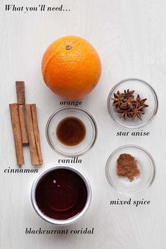 Non-Alcoholic Mulled 'Wine' for Kids #nonalcoholicbeverages