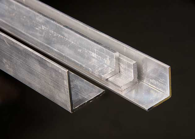 Aluminium Angle Suppliers Manufacturers India Stainless Steel Angle Aluminium Manufacturing