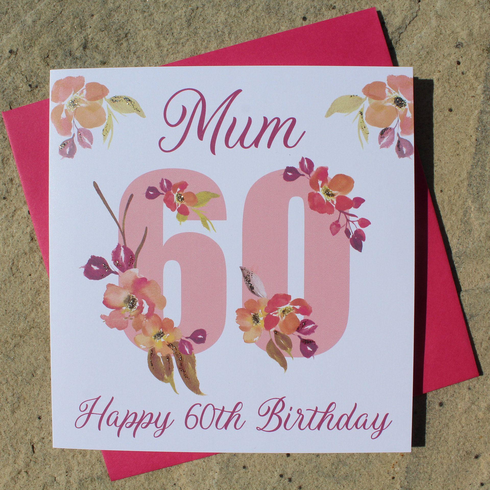 Niece Cake Card Friend Handmade Happy Birthday Special Mum Sister Nan