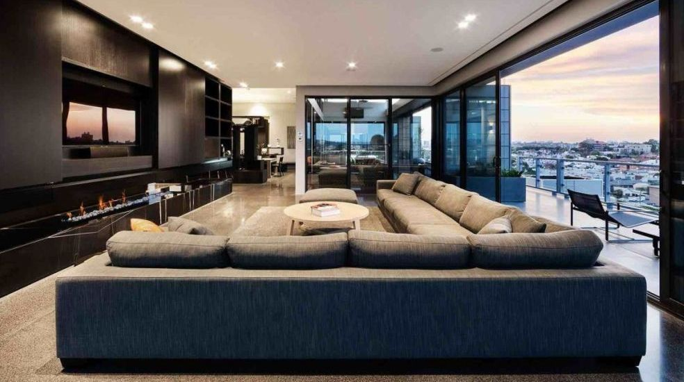 Living Room Is The Most Important Room In Any House. It Is The Place Where