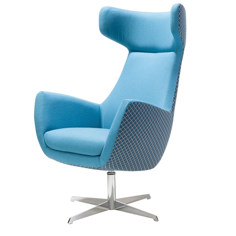 Blazer fauteuil | Eltink interieur | woonkamer | Pinterest