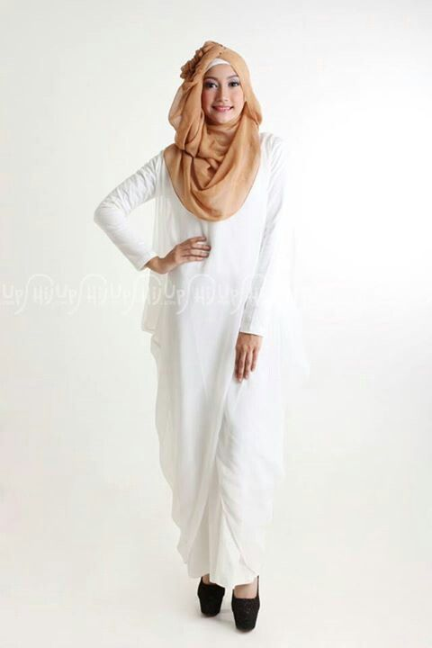 Hijab / hijabi muslim ladies / women fashion styles. Islam is beautiful. Alhamdulillah